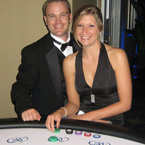 Richmond Casino & Poker Rentals